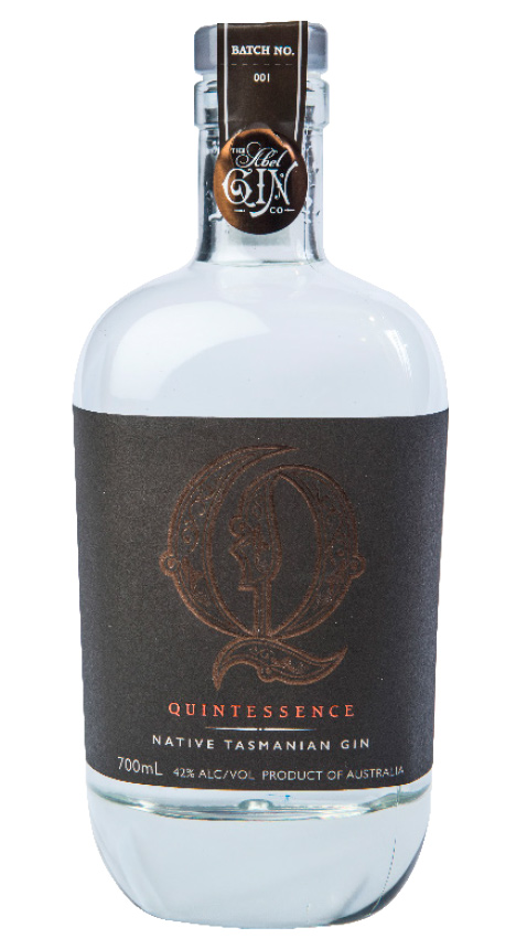 The Abel Gin Co. Quintessence