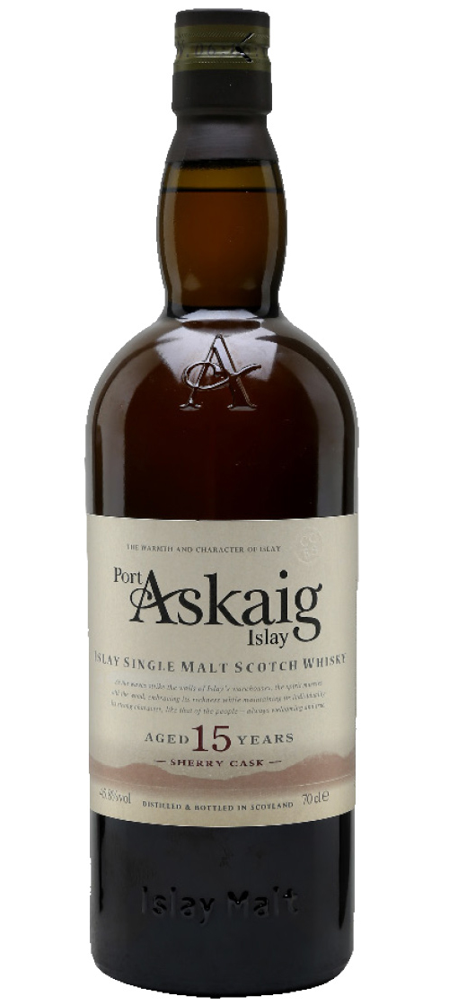 Port Askaig Sherry Cask Edition Single Malt