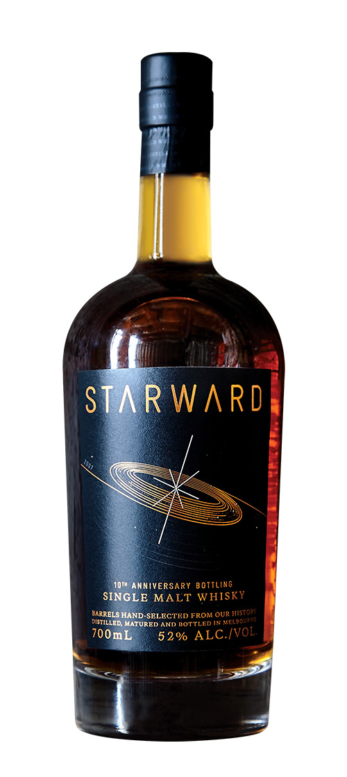 STARWARD 10th Anniversary Edition