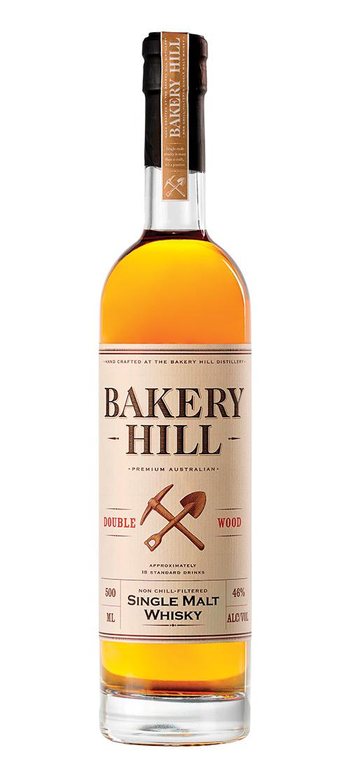 Bakery Hill Distillery Double Wood