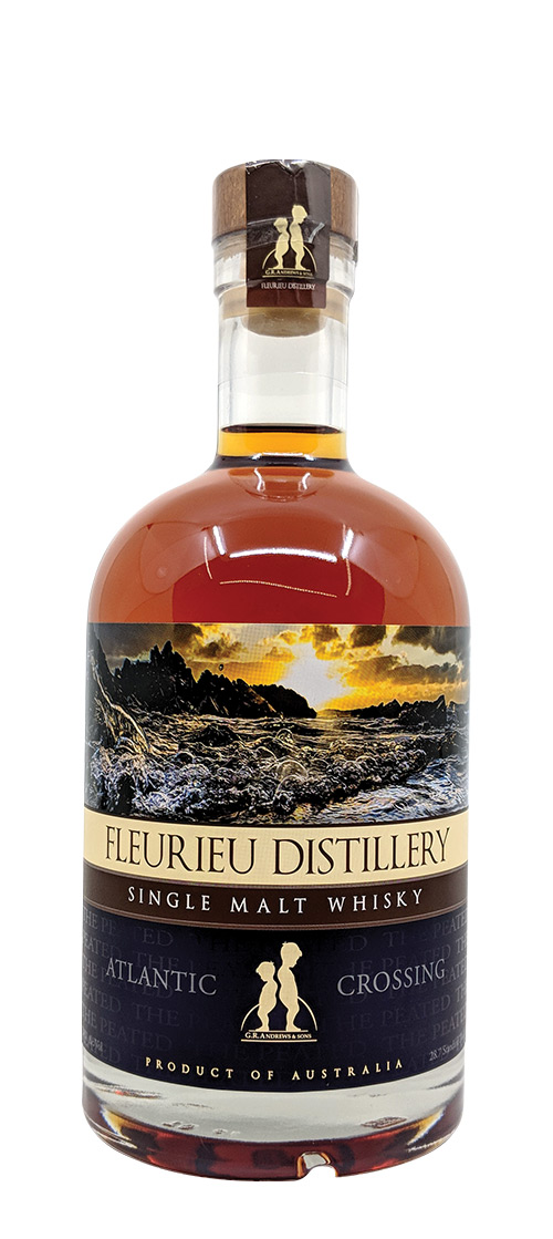 Fleurieu Distillery Atlantic Crossing