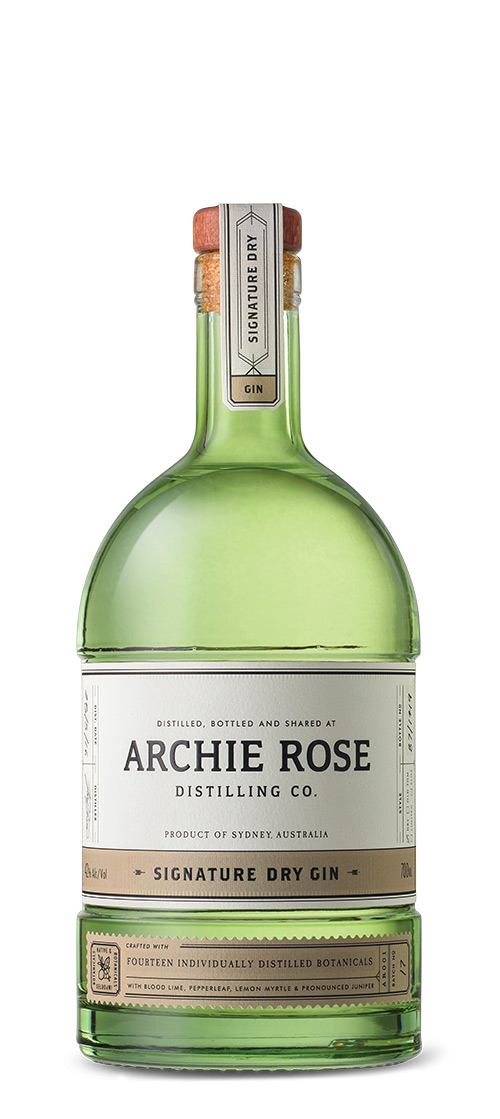 Archie Rose Distilling Co. Signature Dry Gin