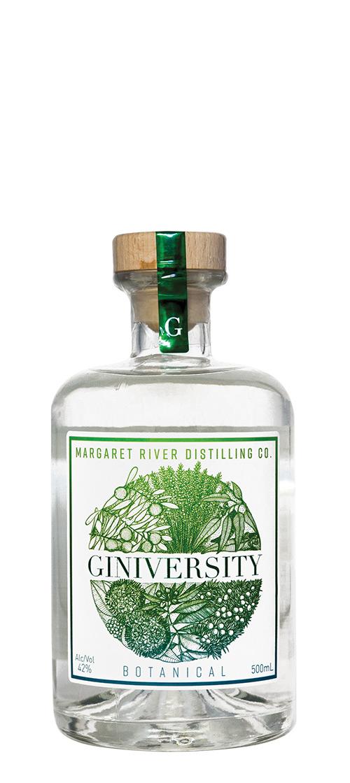Margaret River Distilling Co. Giniversity Botanical Gin