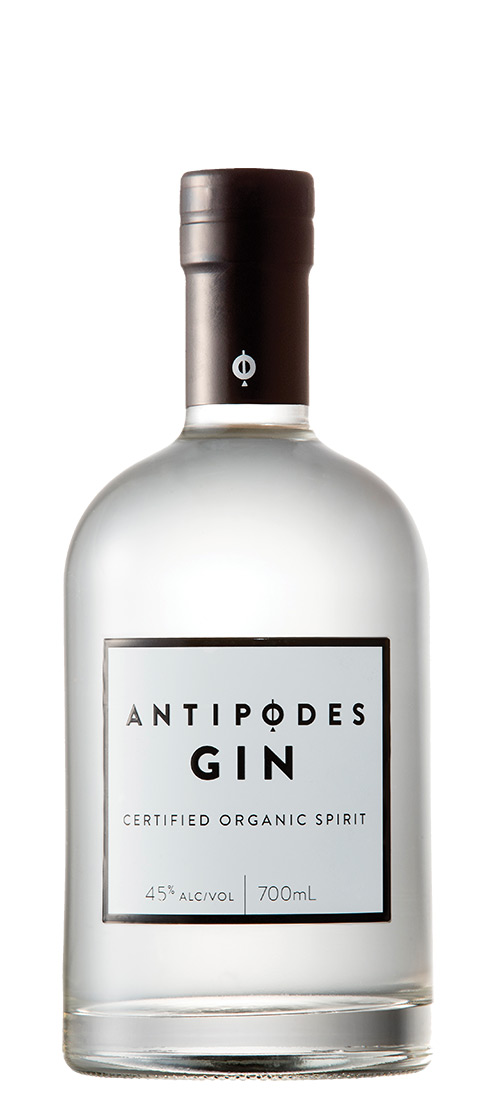 The Antipodes Gin Co. Antipodes Gin