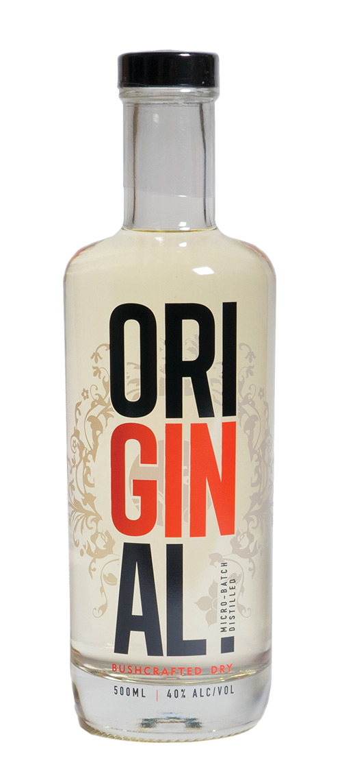 Original Spirit Co. Original Bushcrafted Dry