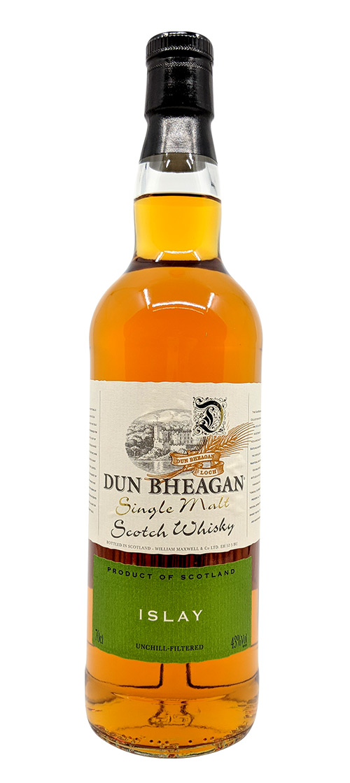 Dun Bheagan Islay