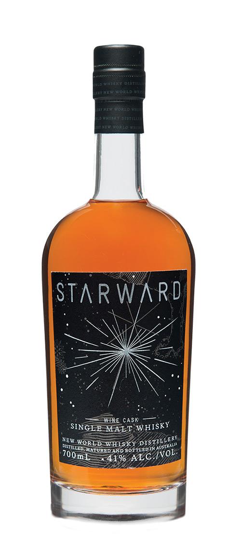STARWARD Wine Cask